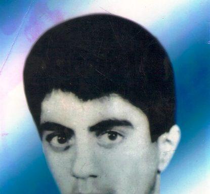 Əkbərov Abdulla Hafiz oğlu Əkbərov Abdulla Hafiz oğlu