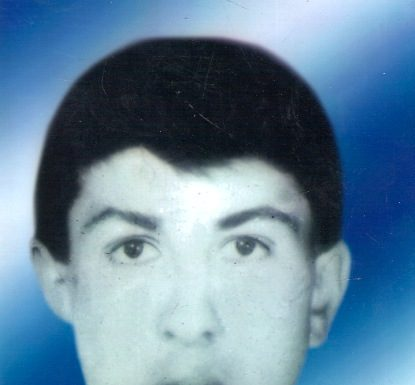 Novruzov Eldar Əmirsultan oğlu