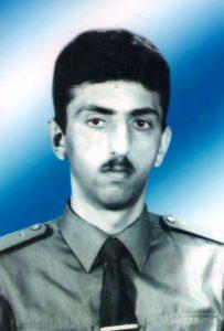Kamilov Fuad Zahir oğlu