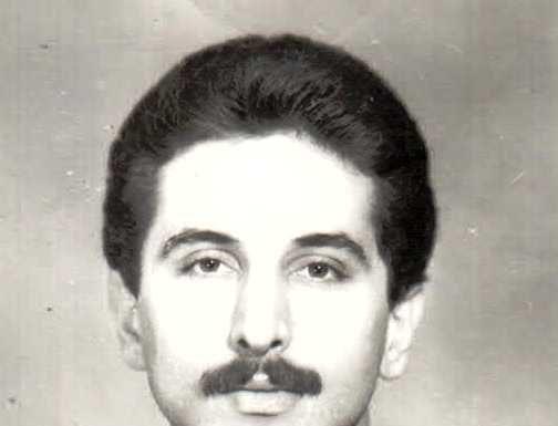 Nəsrəddinov Rafiq Hüseyn oğlu