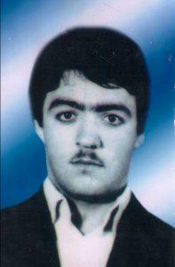Rəsulov Şükür Şahbaba oğlu