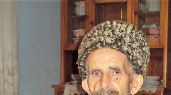 alpan.az-Nadir baba