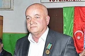 Mobil Əhmədov alpan.az