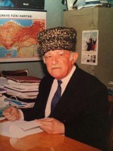 Qiyasəddin Qeybullayev-alpan.az