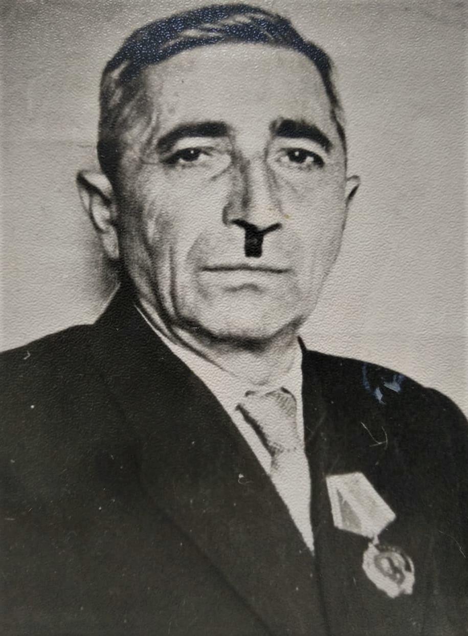 Zaman Qayıbov