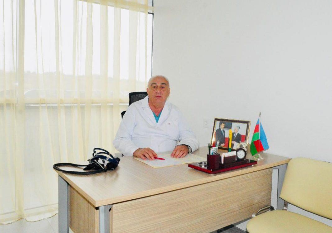 Cabir Məmmədov alpan.az