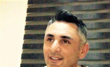 Şəhid Aqil Məlikov