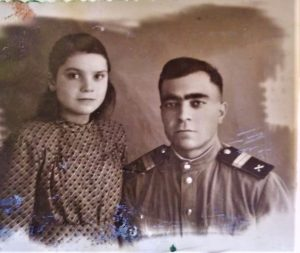 Məhəbbət Rəsulov
