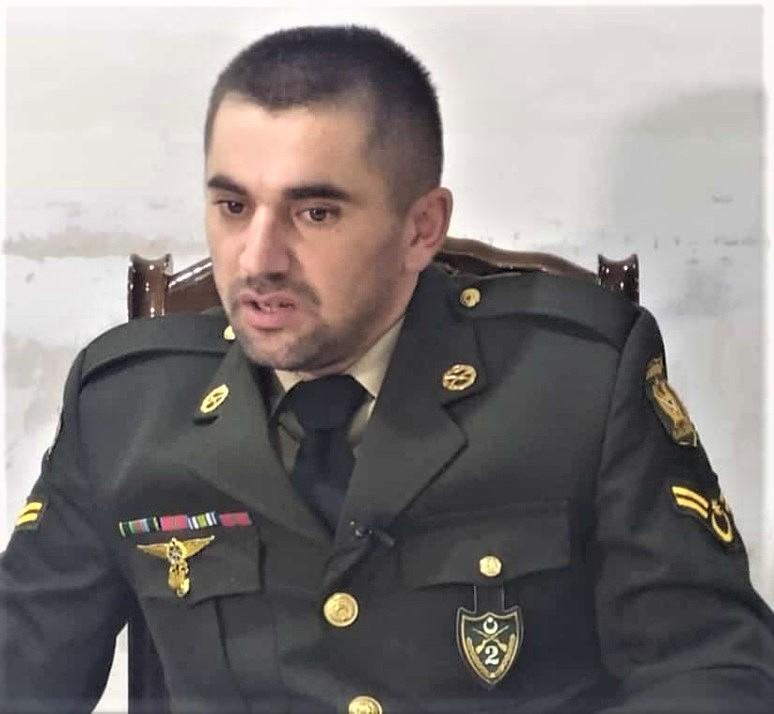 Qazi Babayev Murad