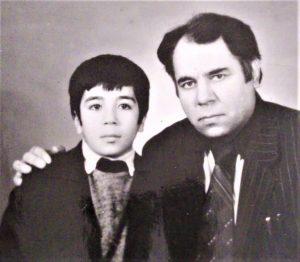 Balayev Zaur Zakir oğlu