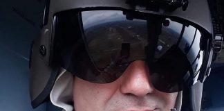 Pilot Zaur Balayev