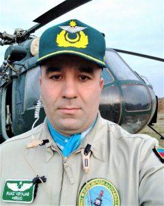 Zaur Balayev