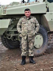 Şəhriyar Ağagülov
