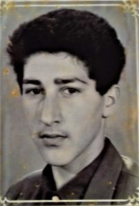 Əlixanov Vaqif Saleh