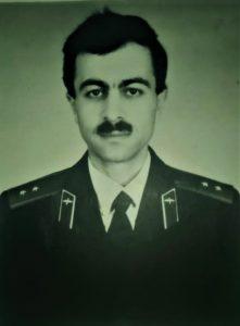 Allahverdiyev Almaz Əziz