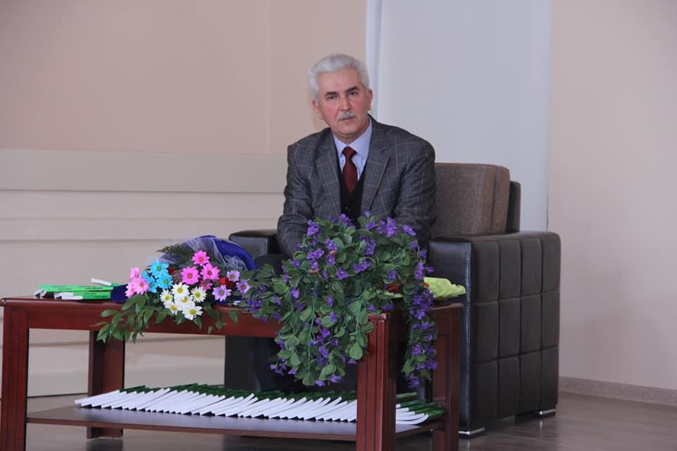 Rahib Sədullayev
