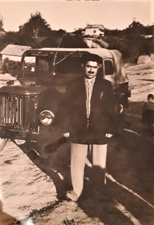 Bədrəddin Talıbov