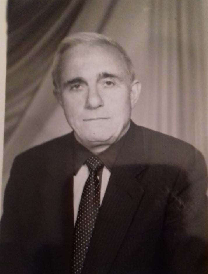 Məmmədov Müsənnif