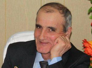 Maarif Əmkişiyev